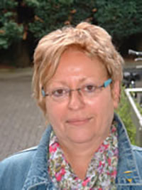 Inge Dammer-Peters