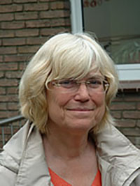 Waltraut Wiegers